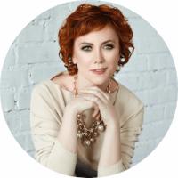Самарина Татьяна - основатель и ведущий Трансерфинг Центра